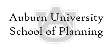 AU School of Planning