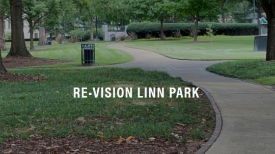 RFP | Re-Vision Linn Park