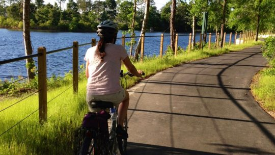The Singing River Trail: Planning for a North Alabama Connection