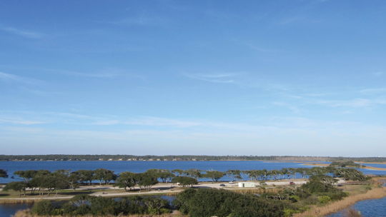 Gulf State Park Master Plan is a Recipient of a 2020 National Planning Achievement Award for Implementation